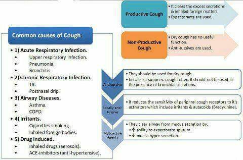 Common Causes of Cough